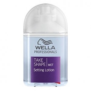 Wella Professionals Lotiune pentru fixare nr. 3 18 ml