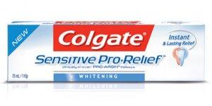 Colgate Pasta de dinti 100 ml Sensitive Pro Relief