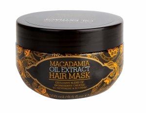 Macadamia Masca de par 250 ml