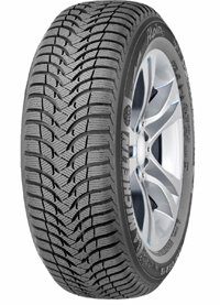 185/65R15 MICHELIN ALPIN 4 88T
