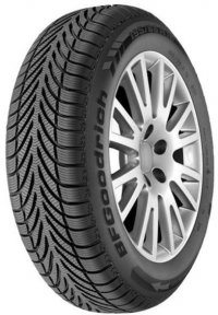 195/65R15 91T BFGOODRICH G FORCE WINTER