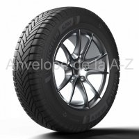 215/55R16 97H Michelin Alpin 6