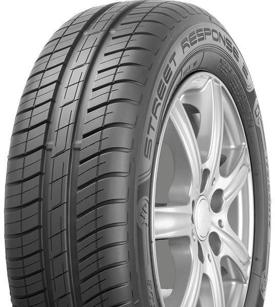 185/65R15 88T Dunlop StreetResponse 2