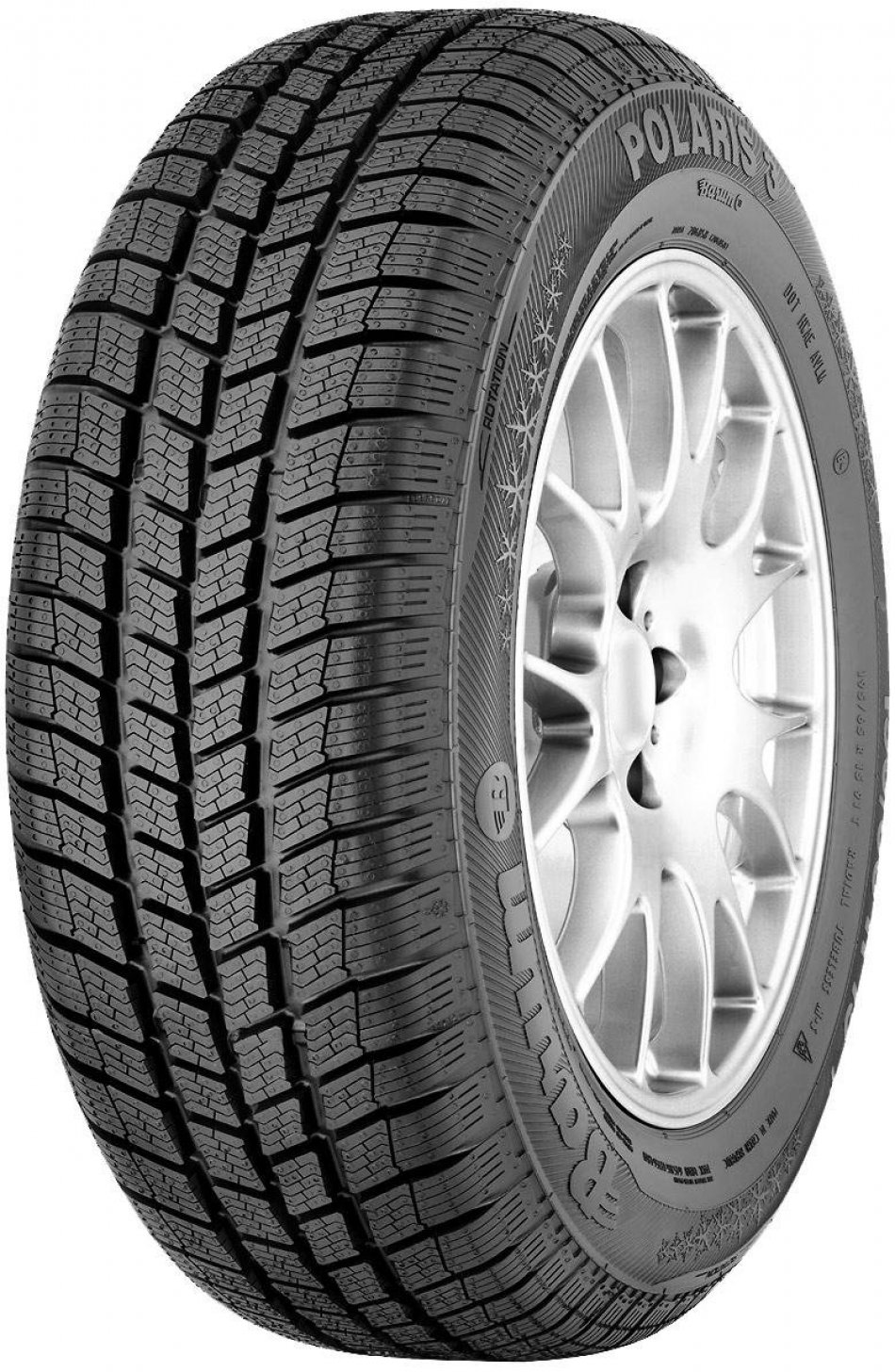 165/65R14 79T Barum Polaris 3