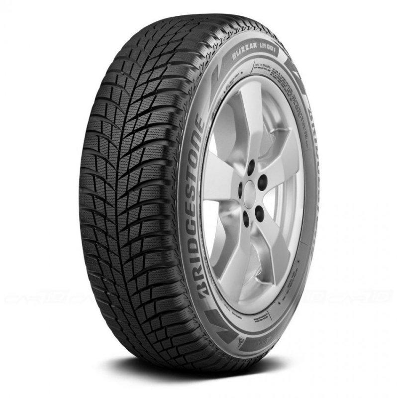 185/65R15 88T Bridgestone Blizzak LM001