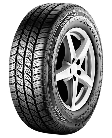 185/75R16C VANCO WINTER 2