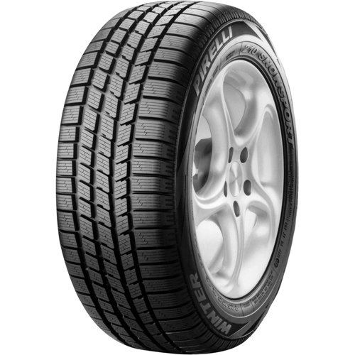 205/55R16 91H Pirelli W210