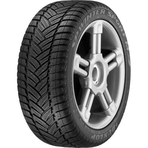 205/55R16 91H Dunlop SP M3