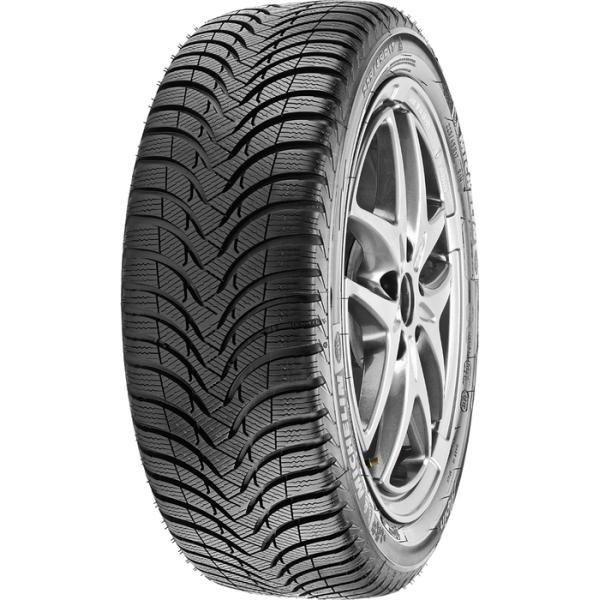 205/55R16 91T Michelin Alpin A4