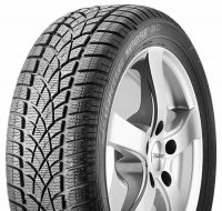 215/55R17 98H Dunlop Sport 3D
