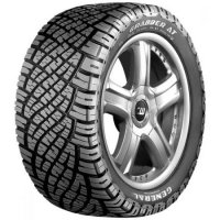 215/65R16 98T General Tire  Grabber AT