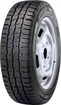 215/65R16C 109/107R Michelin Agilis Alpin