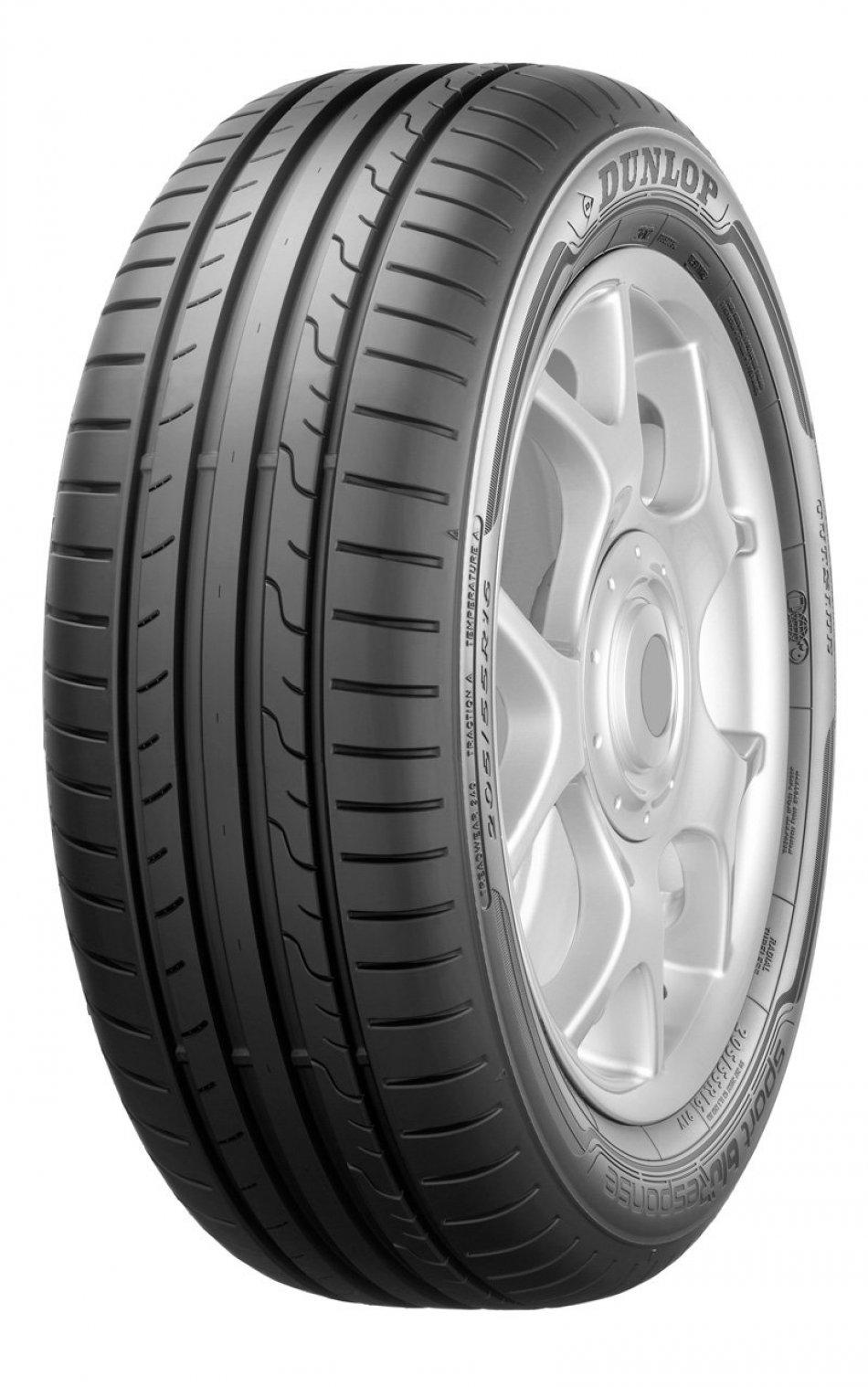 225/50R17 98W Dunlop Sport BluResponse