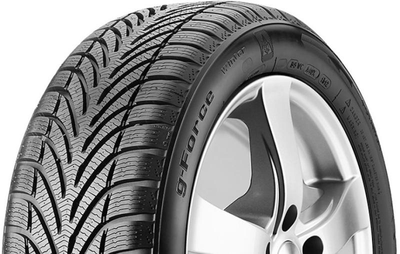 225/60R16 102H BFGoodrich G-Force Winter