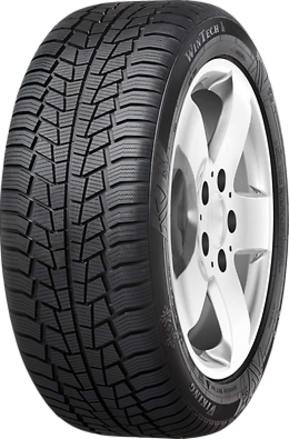 225/65R17 106H Viking WinTech