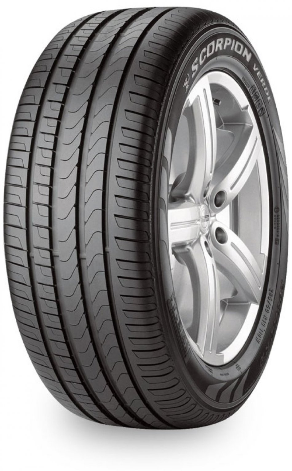 235/55R17 99V Pirelli Scorpion Verde
