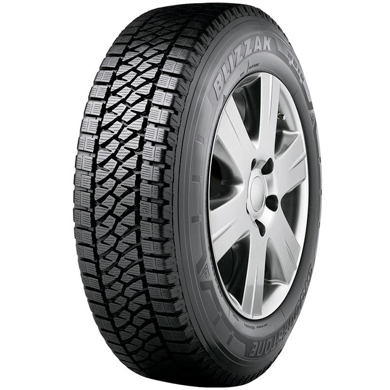 235/65R16C 115R Bridgestone Blizzak W810