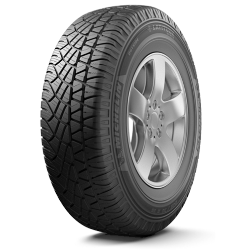 235/70R16 106H Michelin Latitude Cross