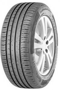 195/65R15 91T Continental Premium Contact 5