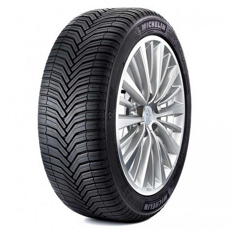 255/55R18 109W Michelin Crossclimate SUV