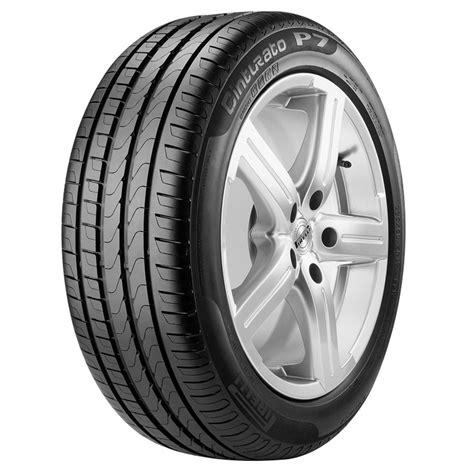225/55R17 97Y Pirelli P7 Cinturato