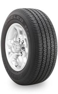 265/60R18 110H Bridgestone Dueler D684 II
