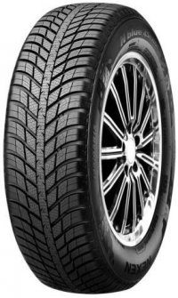 225/50R17 98V NEXEN N'BLUE 4 SEASON