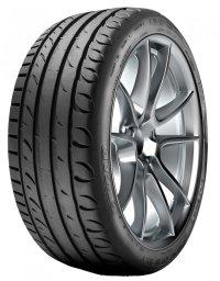 245/40R17 95W Tigar Ultra High Performance