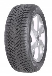 205/55R16 91H Goodyear UltraGrip 8