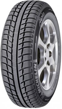 185/65R14 86T Michelin Alpin A3