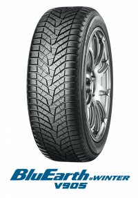 205/55R16 94H Yokohama Winter V905 Bluearth