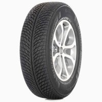 245/45R18 100V Michelin Pilot Alpin 5