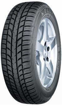 205/60R15 91H Kelly HP - made by Goodyear
