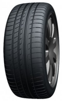 215/55R16 93W KELLY UHP - made by Goodyear
