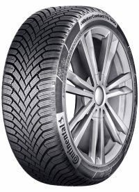 185/65R15 88T Continental WinterContact TS860