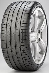 245/45R18 100W Pirelli P-Zero PZ4