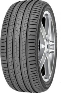 255/50R19 107V Michelin Latitude Sport 3