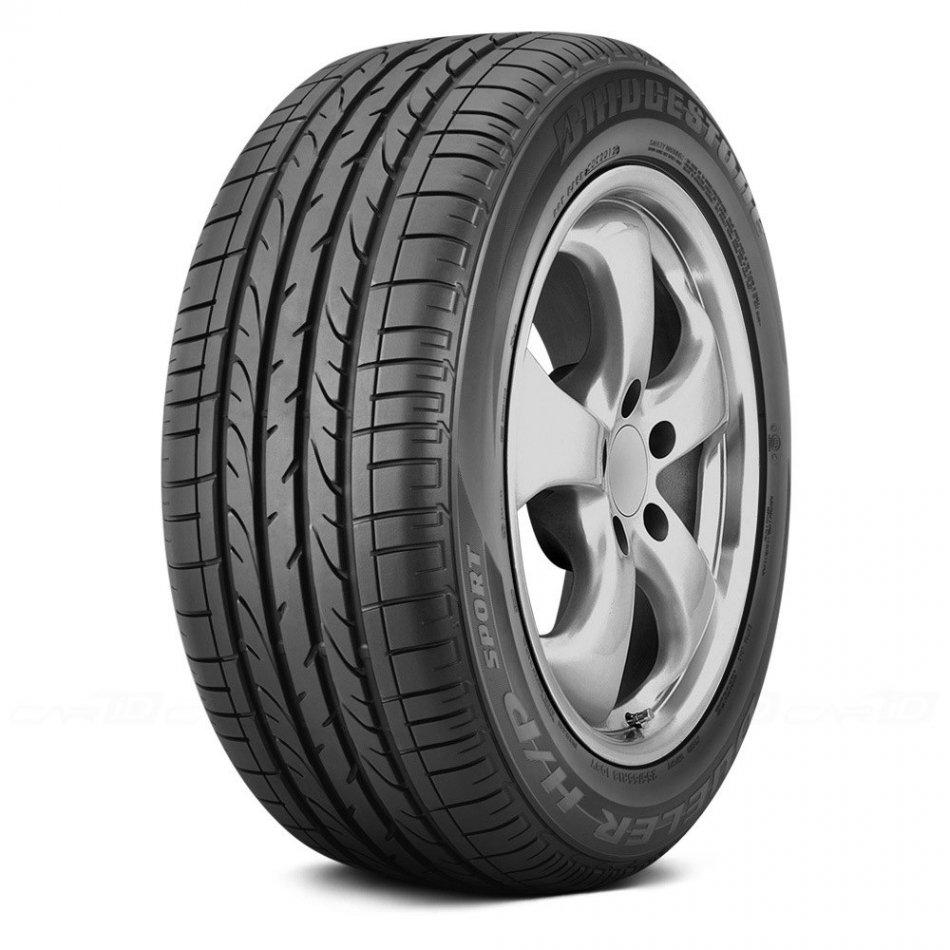 225/55R18 98H Bridgestone Dueler H/P Sport