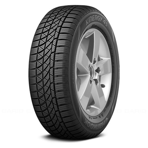 235/45R17 97V Hankook Kinergy H740 4S