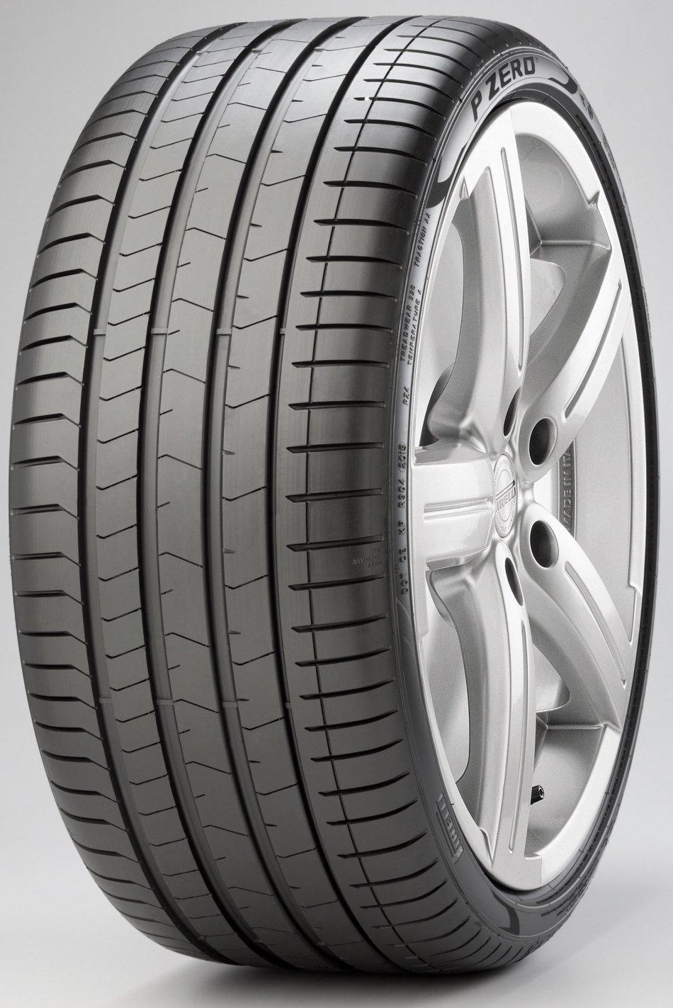245/35R21 96Y Pirelli P-Zero PZ4