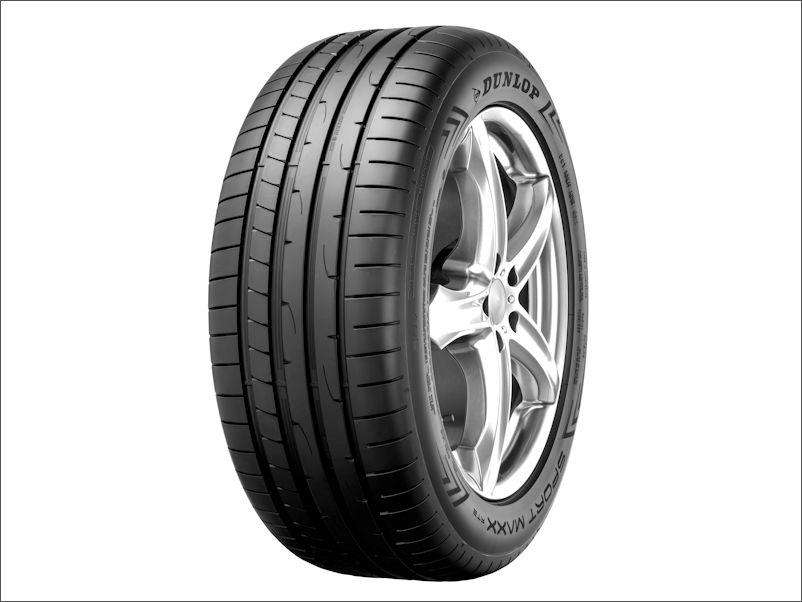 235/45R17 94Y Dunlop Sport Maxx RT 2