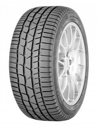 215/55R16 93H Continental WinterContact TS830P