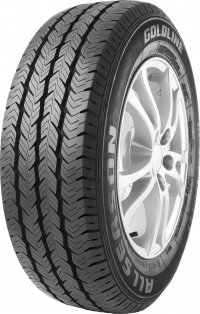 235/55R17 103V Goldline GL 4Season