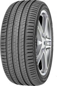 275/40R20 106Y Michelin Latitude Sport 3 ZP