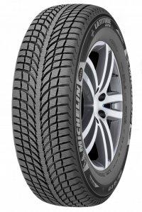 265/45R20 108V Michelin Latitude Alpin 2