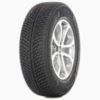 255/55R18 109V Michelin Pilot Alpin 5 SUV