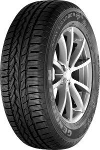 235/65R17 108T GENERAL TIRE SNOW GRABBER