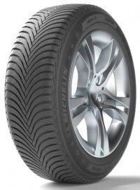 205/55R16 91T MICHELIN ALPIN 6