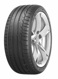 225/45R17 91W DUNLOP SP MAXX RT
