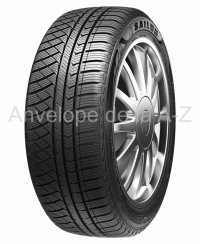 185/65R14 86T SAILUN ATREZZO 4SEASONS